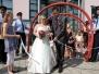 130810 Großsteinberger Feuerwehr-Hochzeit