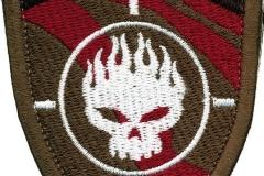 ISAF-Kontingent-Mazar-e-Sharif-Afghanistan