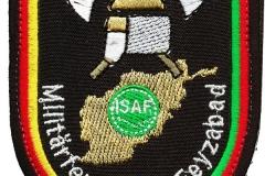ISAF-Militärfeuerwehr-Feyzabad-Afghanistan