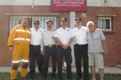 Bomberos-Voluntarios-Carpintería-Argentinien-Weihnachten-2014_1