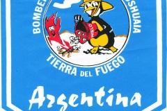 Bomberos-Voluntarios-de-Ushuaia-Terra-del-Fuego-Argentinien_Wimpel