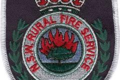NSW-Rural-Fire-Service-Australien-Granville