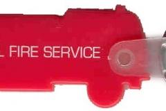 NSW-Rural-Fire-Service-Australien-Granville_Schlüsselanhänger
