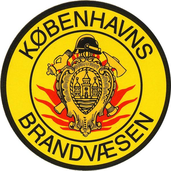Kobenhavns-Brandvaesen-Dänemark