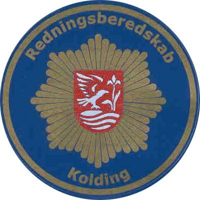 Redningsberedskab-Kolding-Dänemark-Kolding
