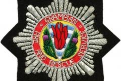Grampian-Fire-and-Rescue-Service-Aberdeen-Großbritannien