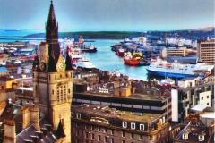 Grampian-Fire-and-Rescue-Service-Aberdeen-Großbritannien_Karte_1