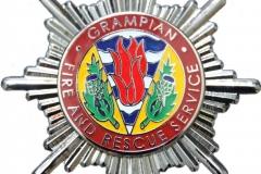 Grampian-Fire-and-Rescue-Service-Aberdeen-Großbritannien_Mützenabzeichen_2