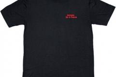 Grampian-Fire-and-Rescue-Service-Aberdeen-Großbritannien_T-Shirt