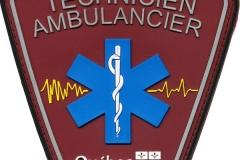 Technicien-Ambulancier-Québec-Kanada