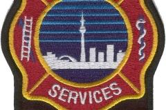 Toronto-Fire-Services-KanadaToronto