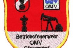 Betriebsfeuerwehr-OMV-Gänserndorf-Österreich