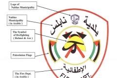 Nablus-Fire-Department-Palästina_Erläuterung-Emblem