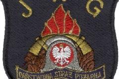 Komenda-Glówna-Panstwowej-Strazy-Pozarnej-Polen-Warszawa