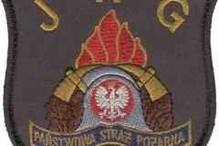 Komenda-Powiatowa-Panstwowej-Strazy-Pozarnej-w-Srodzie-Wlkp.-Poznan-Polen-Sroda-Wlkp._1