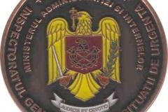 Inspectoratul-General-pentru-Situatii-de-Urgenta-IGSU-Rumänien-Bucuresti_Medaille_1