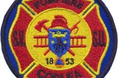 Pompierii-Codlea-Rumänien