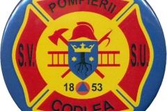 Pompierii-Codlea-Rumänien_Button