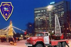 Feuerwehr-Murmansk-Russland-Murmansk_Weihnachten-2009