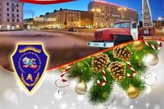 Feuerwehr-Murmansk-Russland-Murmansk_Weihnachten-2011
