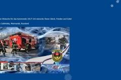 Feuerwehr-Murmansk-Russland-Murmansk_Weihnachten-2016