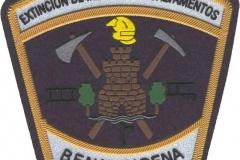 Cuerpo-de-Bomberos-de-Benalmádena-Spanien-Malaga-Benalmádena