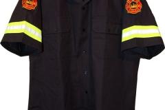 Fire-Department-City-of-Johannesburg-Südafrika_Hemd