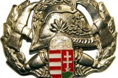 Fövárosi-Tüzoltóparancsnokság-Budapest-Ungarn_Mützenabzeichen