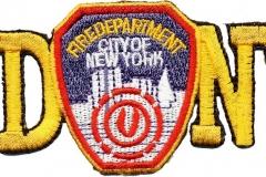 Fire-Department-City-of-New-York-USA_Aufnäher
