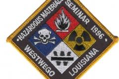 Westwego-Fire-Department-USA-Louisiana-Westwego-HazMat-Seminar-1996