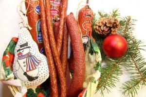 Weihnachtsgabe Verein 2013