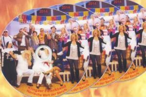 Fasching 2014 DVD