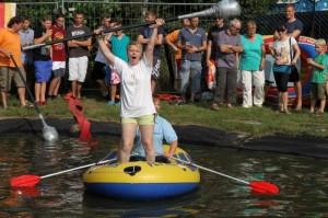 Kinder- und Sommerfest 2014
