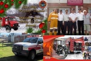 Weihnachtsgrüße 2014