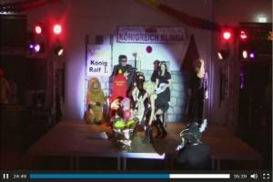 Fasching 2016_Video