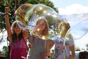 Kinder- und Sommerfest 2016